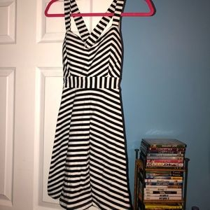 Cute sailor dress